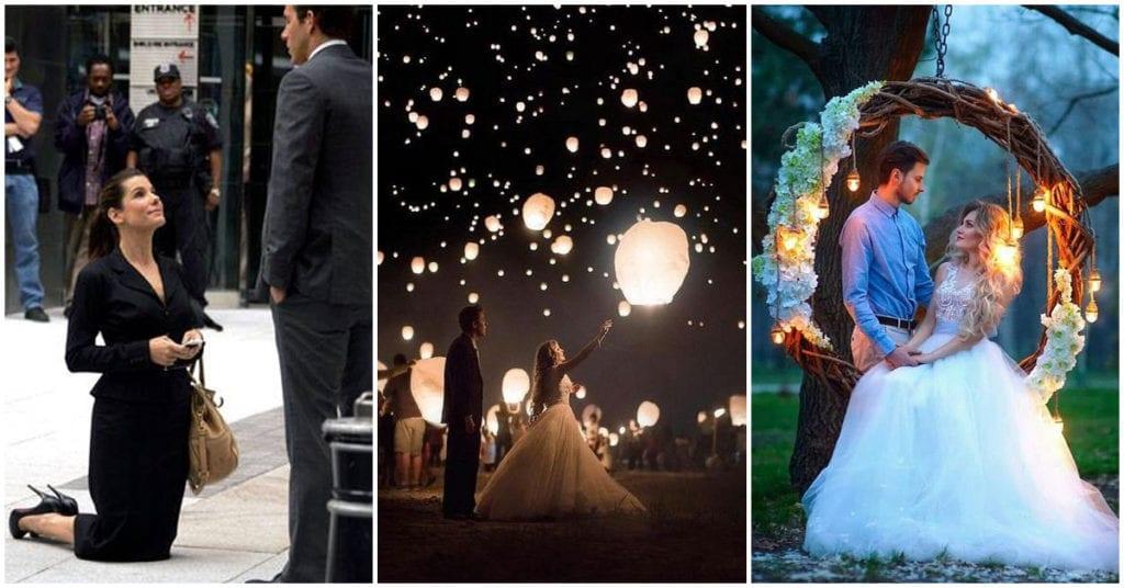 La tradición dice que en Año bisiesto le puedes pedir matrimonio a tu novio