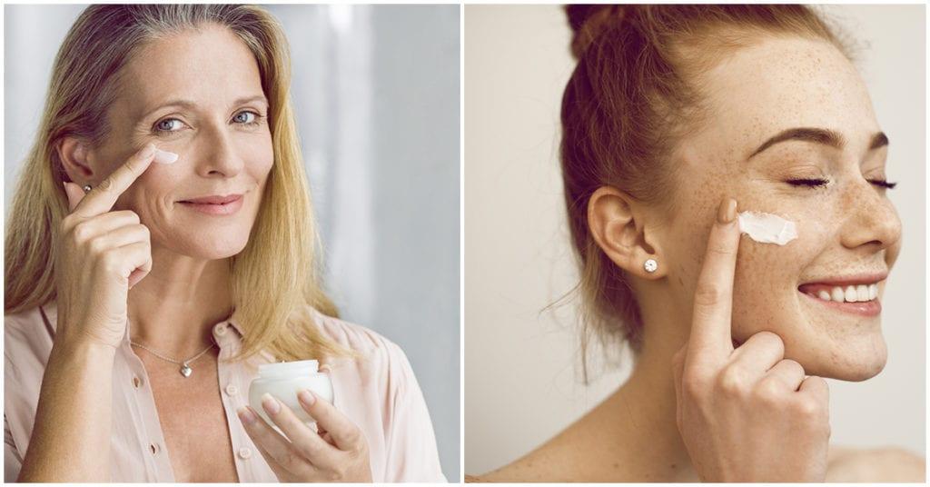 Esta es la forma en la que el ácido hialurónico ayuda a tu piel