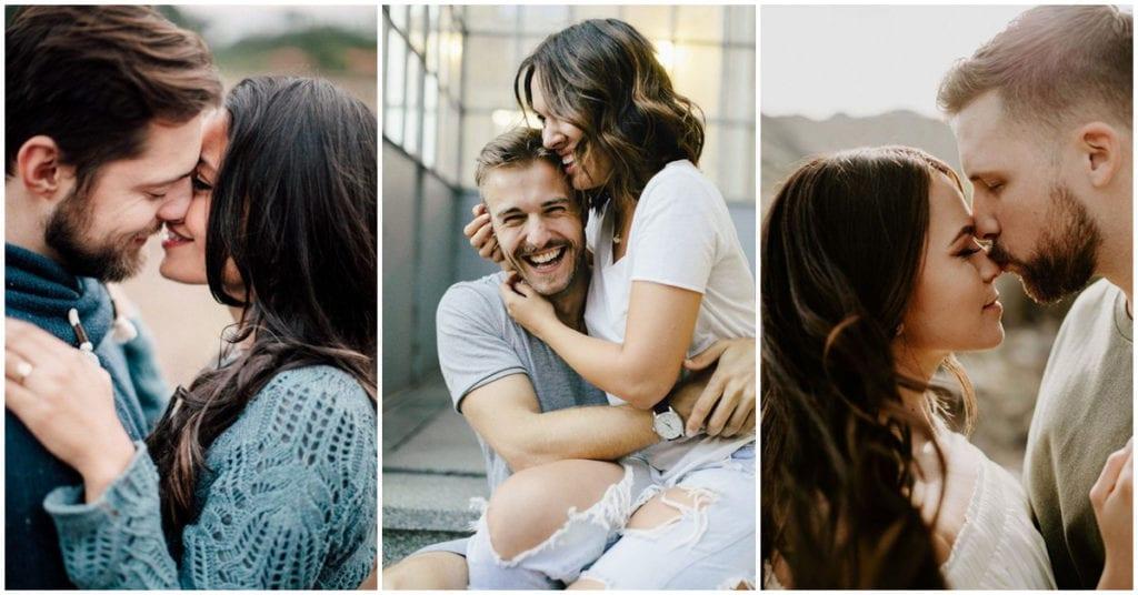 Un estudio revela qué quieren los hombres en una mujer