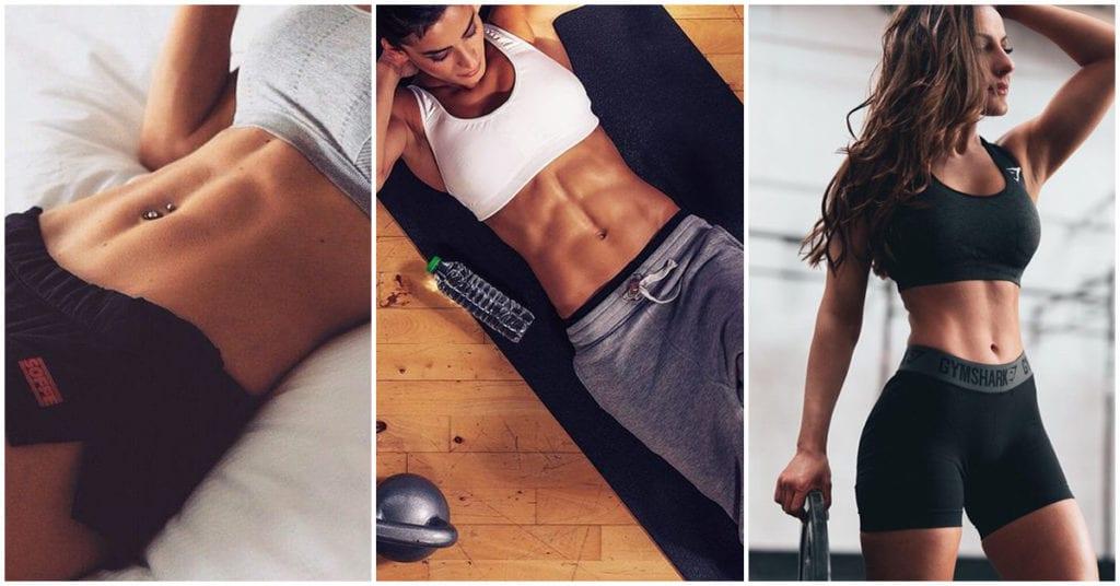 Movimientos para definir tu torso en un dos por tres