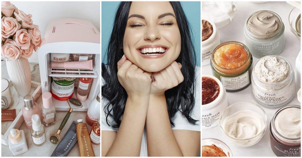 10 cosas en las que puedes invertir para lucir más guapa