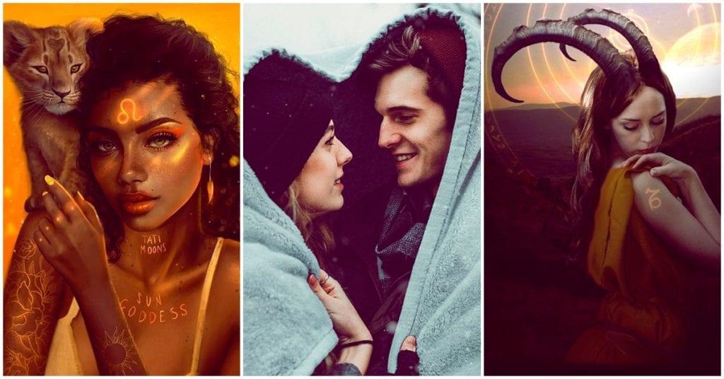 Soltera o con pareja este San Valentín, ¡descubre lo que dice tu horóscopo!