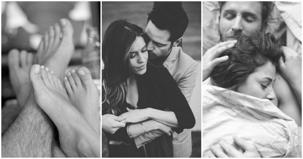 7 Razones para enamorarte de nuevo