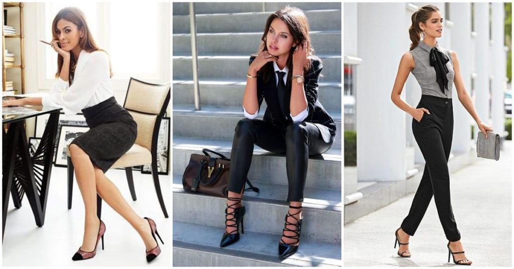 7 Tips de estilo para ser la más guapa en la oficina