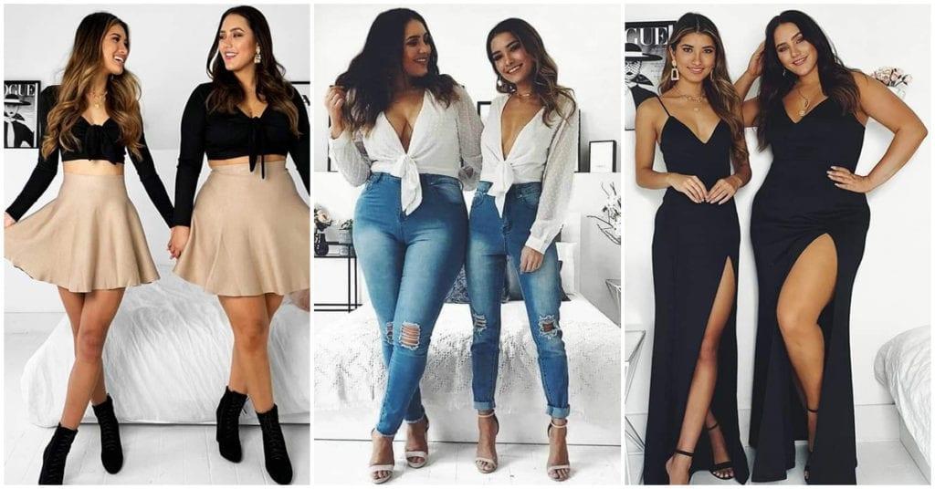 4 trucos súper sencillos para lucir más estilizada en tu ropa