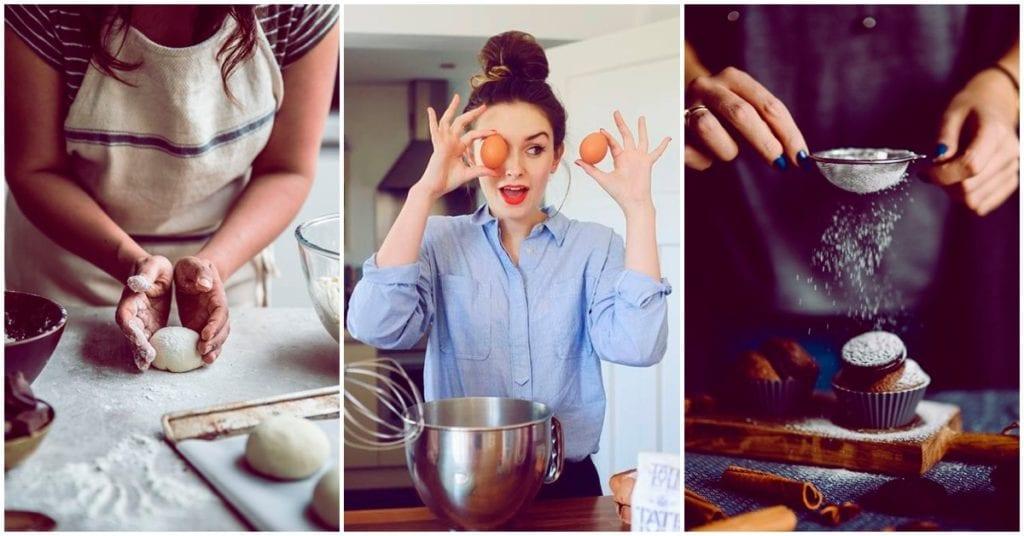 Demuéstrale amor a tus seres queridos preparándoles deliciosos postres