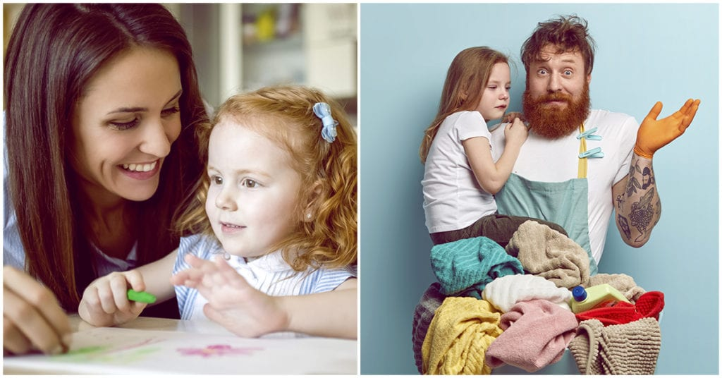 7 duras verdades que aprendí siendo tía