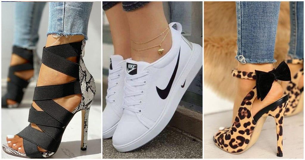 Tips para que tus zapatos se vean como nuevos