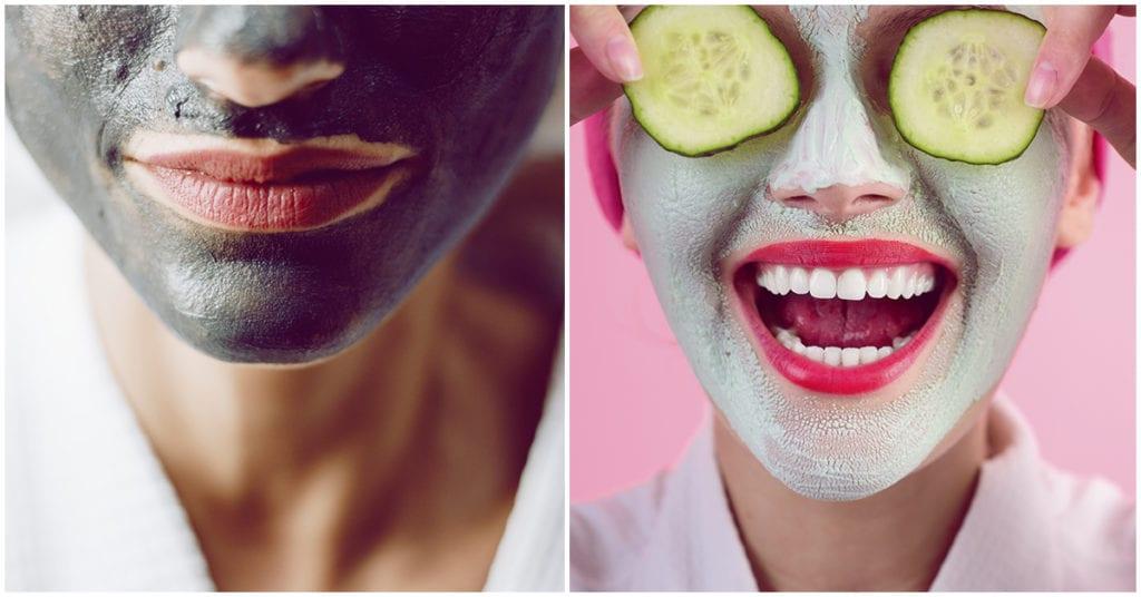 Usar una mascarilla facial al día ¿Vale la pena o es una exageración?