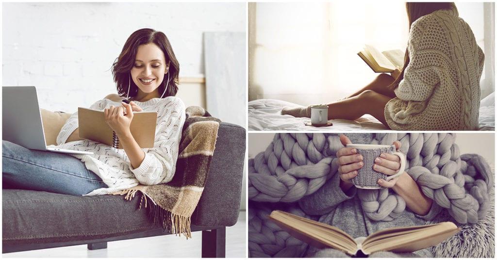 Ranking de libros entretenidos que leer en casa ¡Te animas!