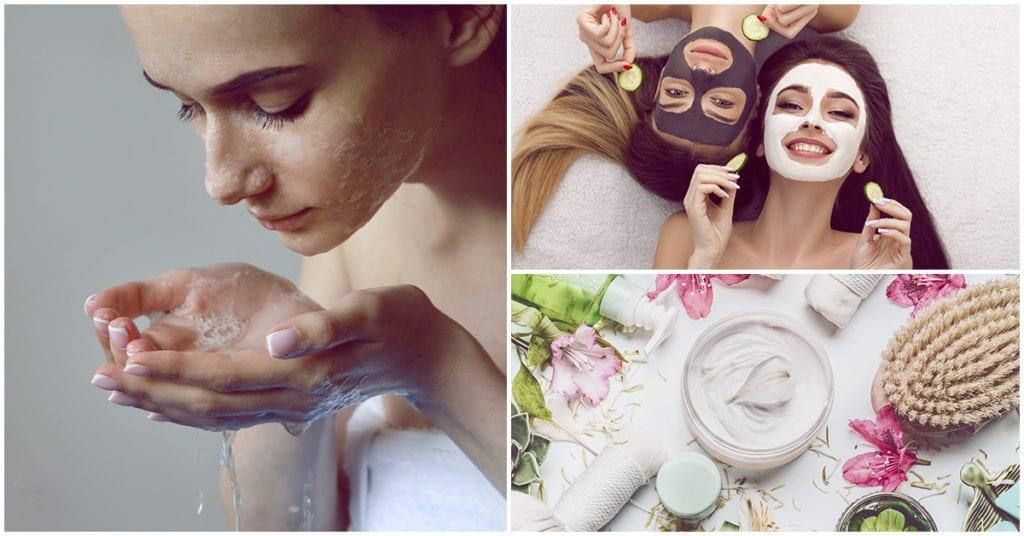 Reto de 30 días para cuidar tu piel durante la cuarentena