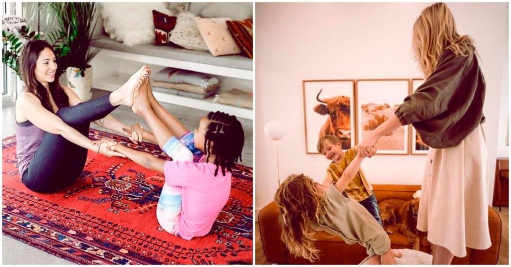 Cómo manejar la energía de los pequeños en casa para mantener la paz