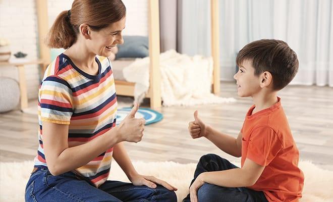 """Cómo responder a los niños cuando preguntan """"cómo se hacen los bebés"""""""