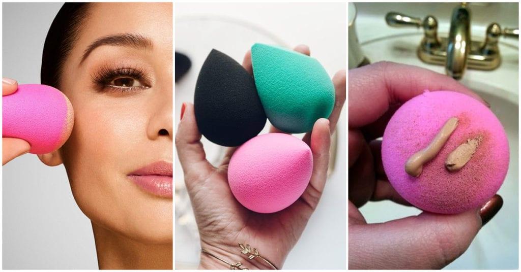 Cómo difuminar y con qué cada producto de tu makeup
