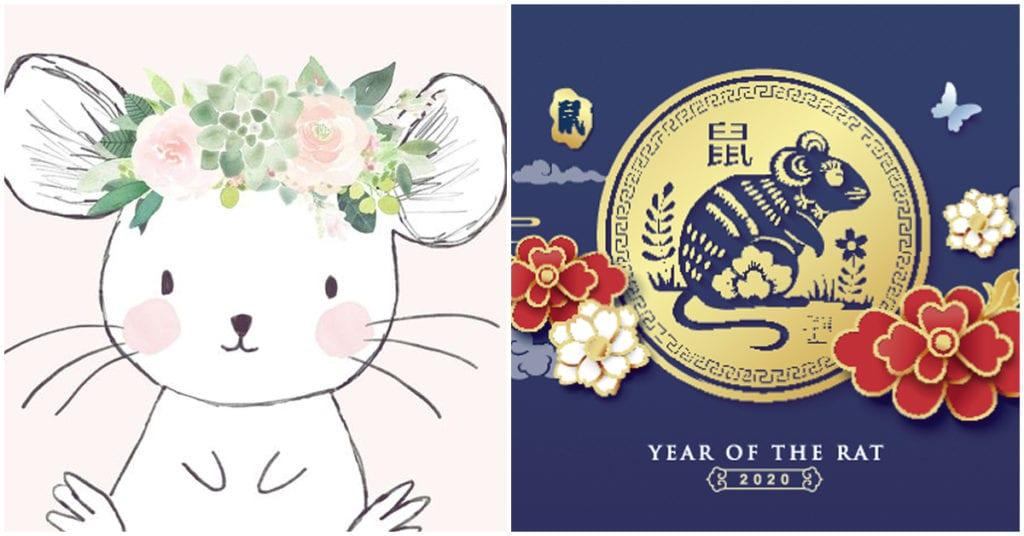 Estamos en el año de la rata ¿qué significa ?