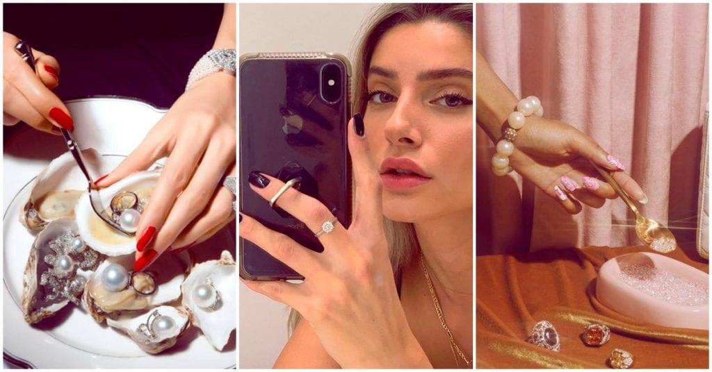 Si usas mucho gelish, así puedes sanar tus uñas