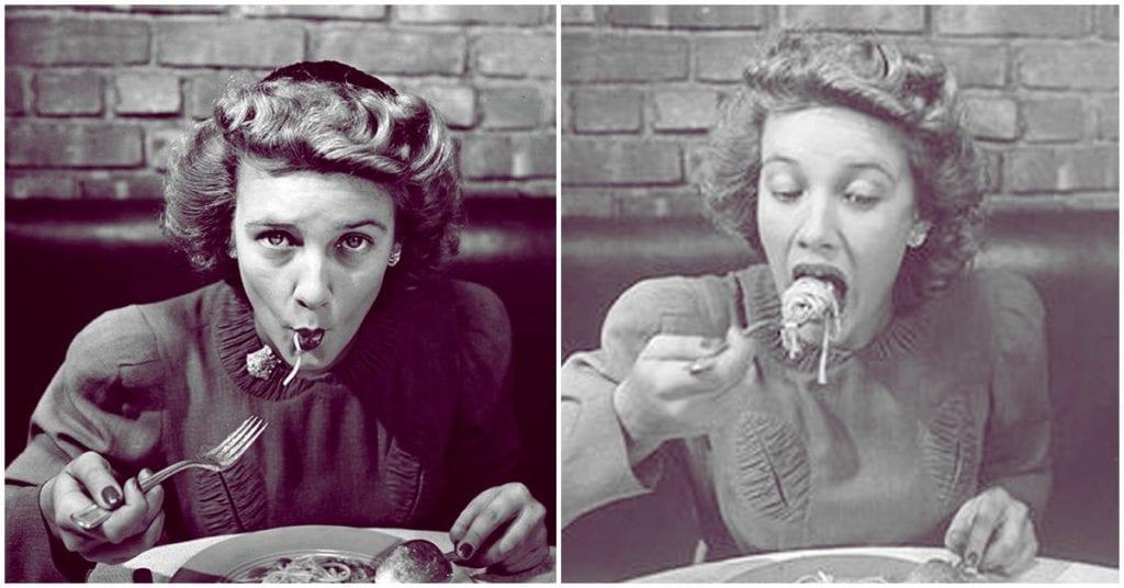 Acabas de comer y ¿ya tienes hambre otra vez? Tal vez sea por esto…