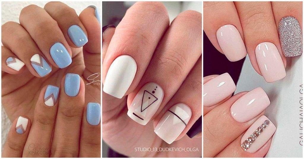 Manicuras que jamás pasan de moda, haz que tus uñas luzcan