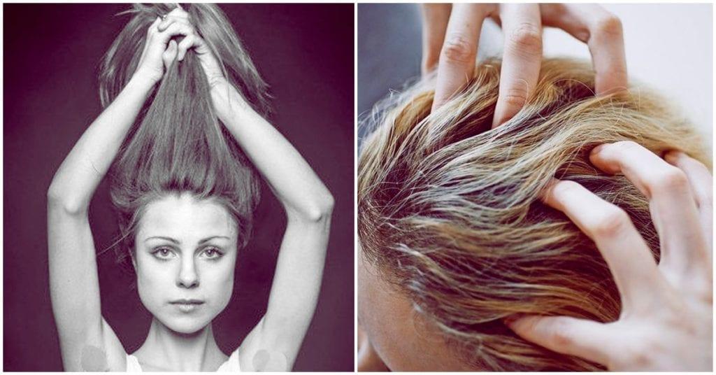 Esto es lo que dice tu cabello sobre tu salud