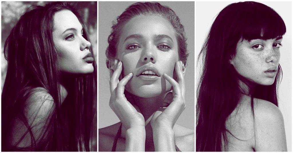 Esta es la manera en que nuestros antepasados cuidaban de su belleza