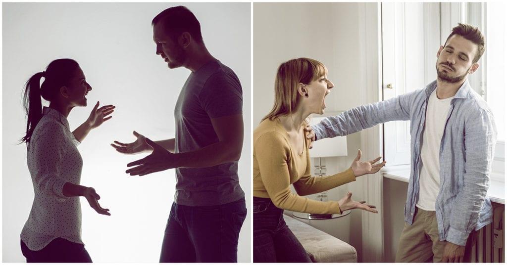 Deja de quejarte de que tú haces todo sola en casa, ¡deja que tu esposo colabore!