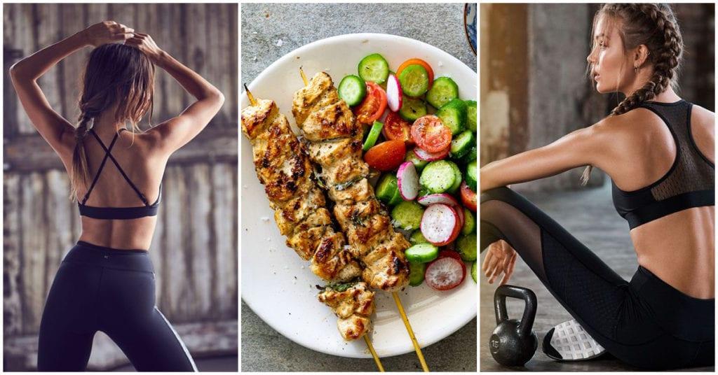 Cómo hacer que tu dieta funcione en sólo 6 pasos