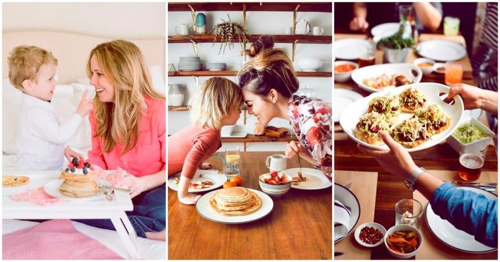 S.O.S si no le compraste nada a mamá, sorpréndela con un delicioso desayuno