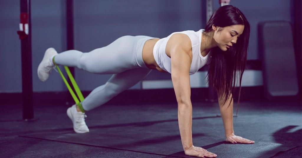 Ejercicios de pilates para mejorar la circulación y calmar tu mente