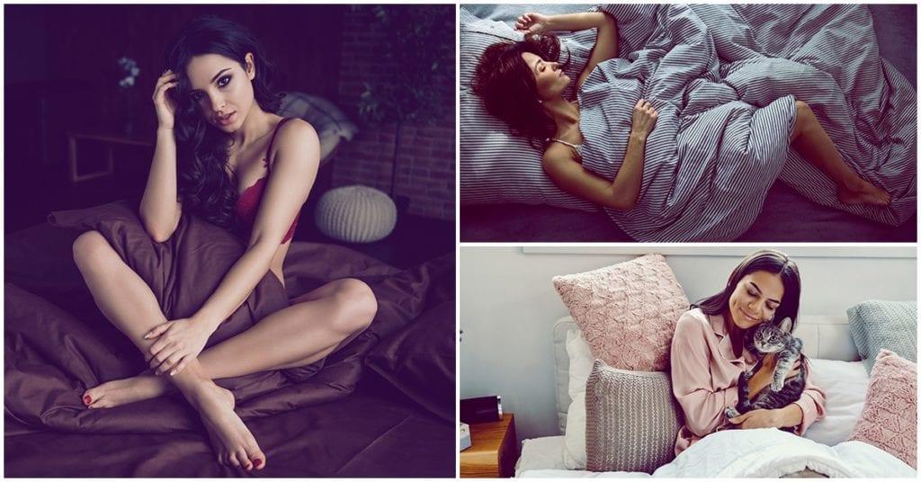 Cambios que he hecho en mi habitación para lidiar con mi insomnio