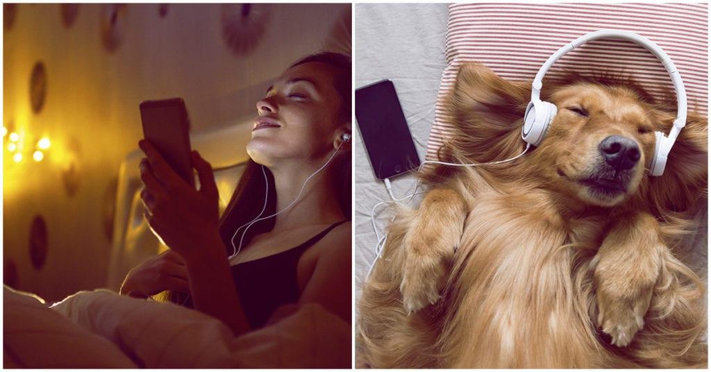 Bionatural beats: música para quedarte dormida ¿Funciona?