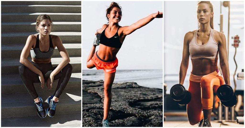 Cómo enamorarte del ejercicio si lo odias