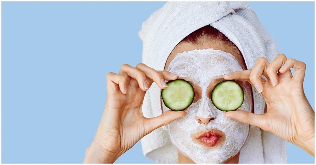 Tal vez lo que necesita tu piel en estos momentos es un detox