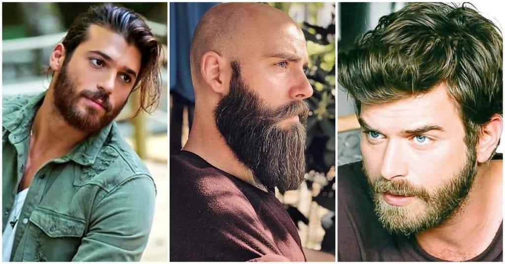 Puede que la barba de tu novio se te haga sexy, pero es una de las cosas más asquerosas (literal)