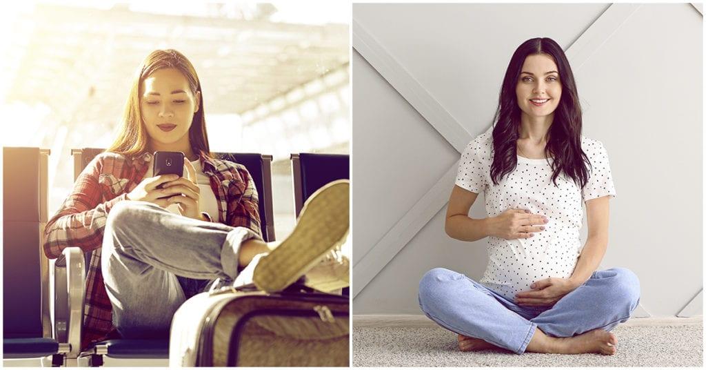 Tener o no tener hijos: es una elección muy personal que debe ser respetada