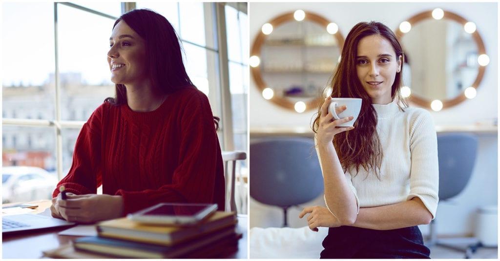A las mujeres inteligentes les cuesta más trabajo encontrar pareja
