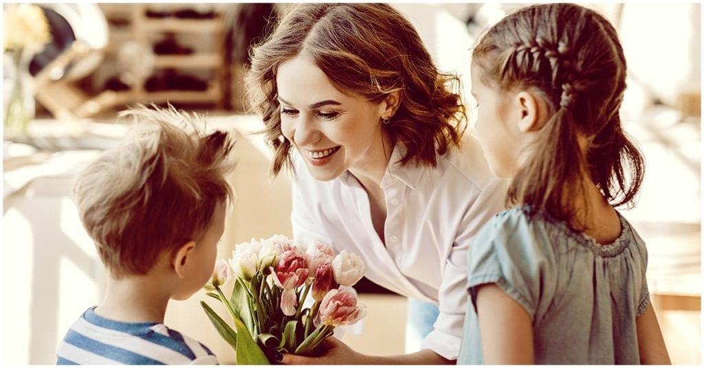 Relación del apego y la personalidad de tus hijos