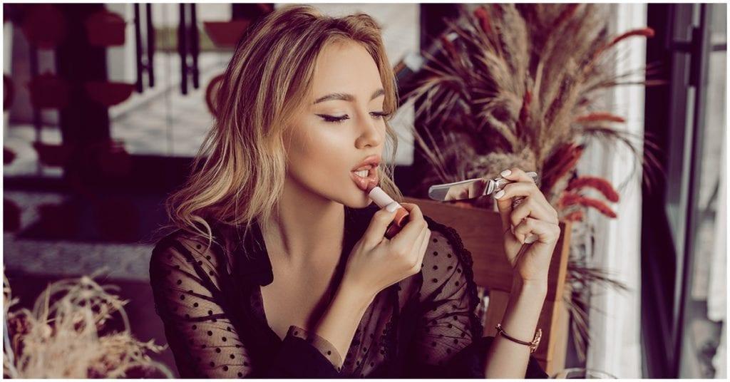 Cómo hacerle para que no se corra tu lipstick