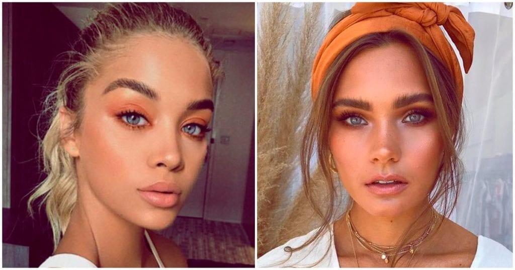 Colores que no deben faltar en tu makeup esta primavera