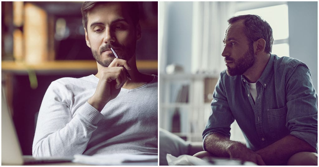 ¿Qué es la andropausia? y cómo la identificas en tu pareja