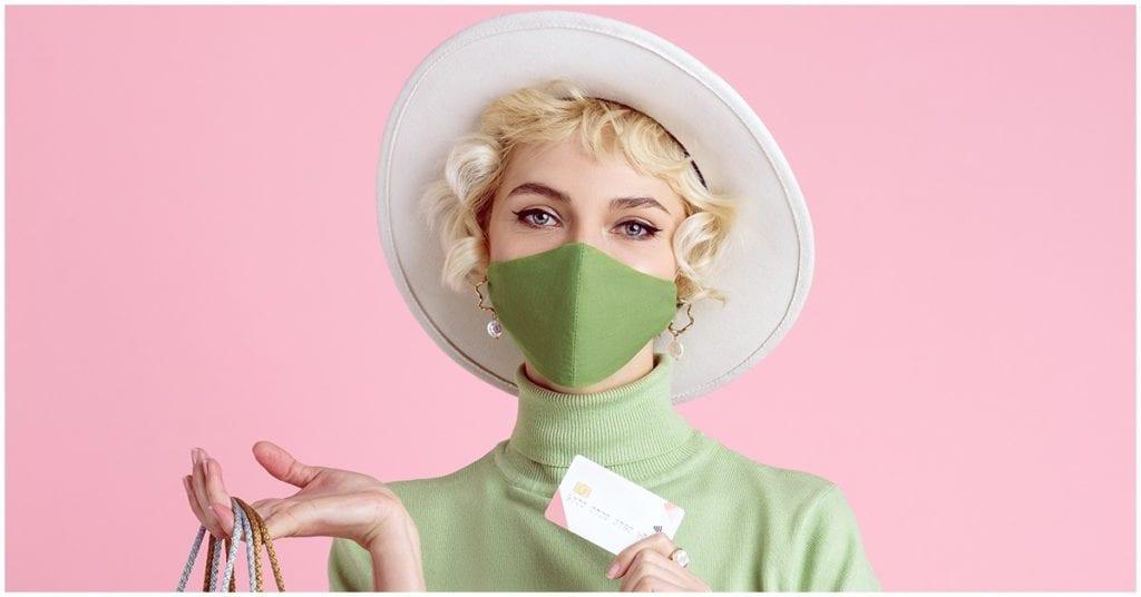 Cómo cuidar la piel después de usar mascarillas médicas