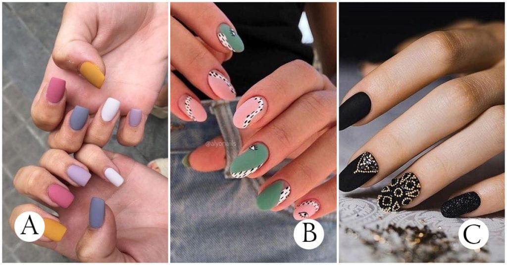 La mani que necesitas para tener unas uñas sofisticadas