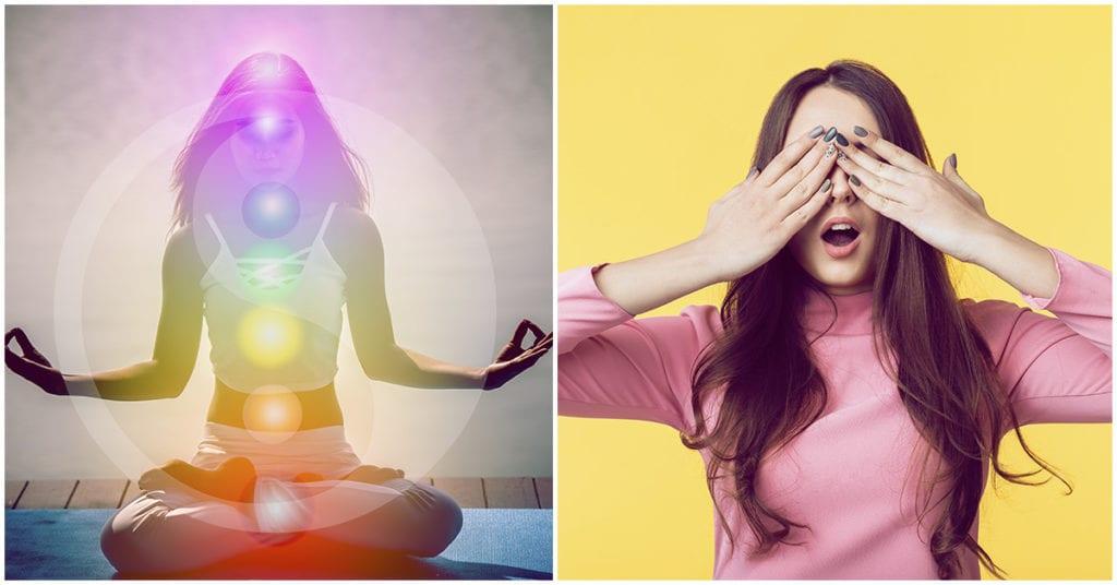 Cómo mantener la alineación de tus chakras para encontrar calma y salud