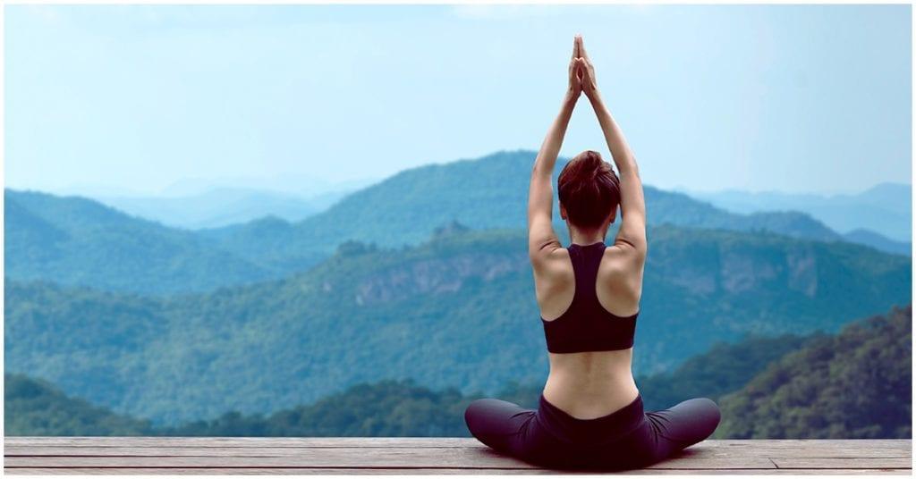 Beneficios de la yoga para tu salud
