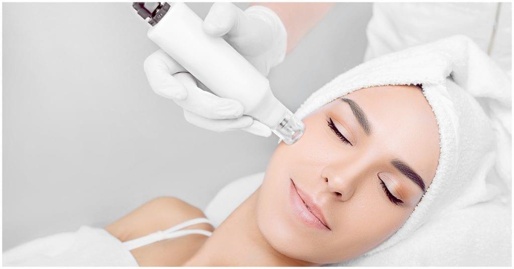 Combate las arrugas y flacidez de la piel con mesoterapia