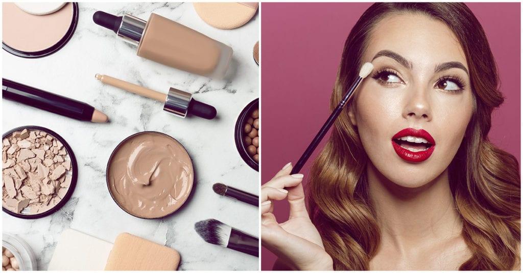 Preguntas de maquillaje que todas queremos resolver