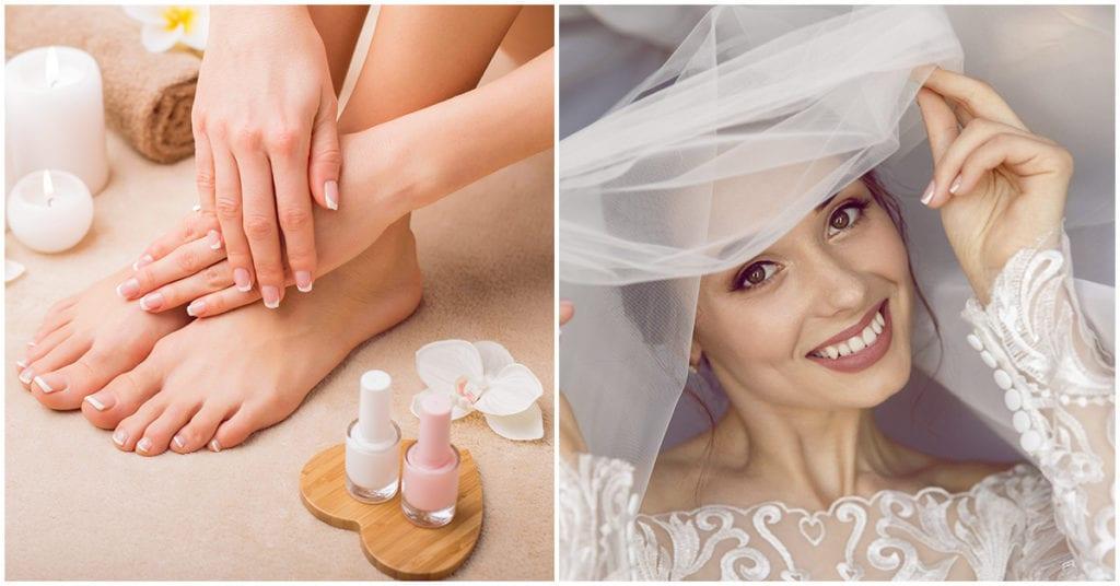 Los tratamientos de belleza que necesitas sí o sí antes de casarte