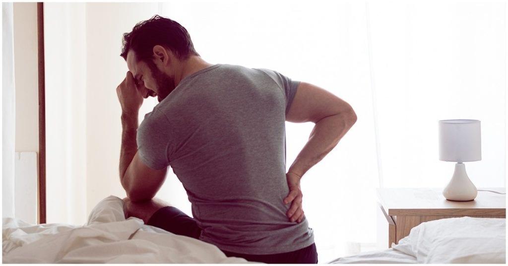 ¡Atención! Los hombres también tienen su síndrome premenstrual