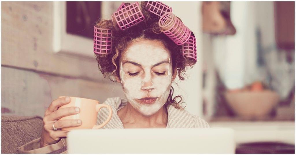 Probé esta mascarilla para el acné… ¡te cuento cómo me fue!