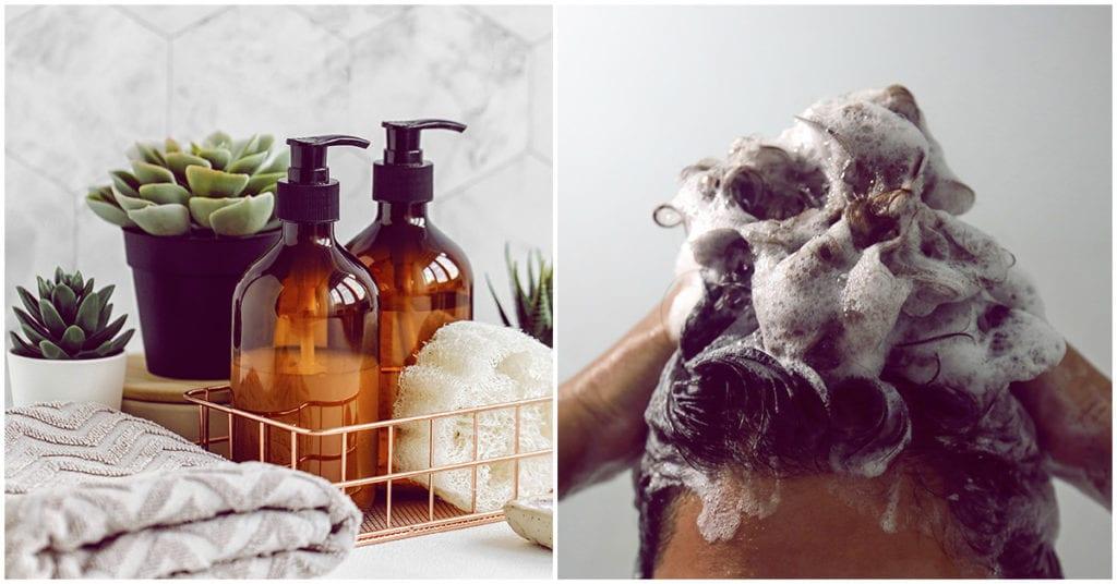 Los mejores shampoos naturales para hacer crecer tu melena