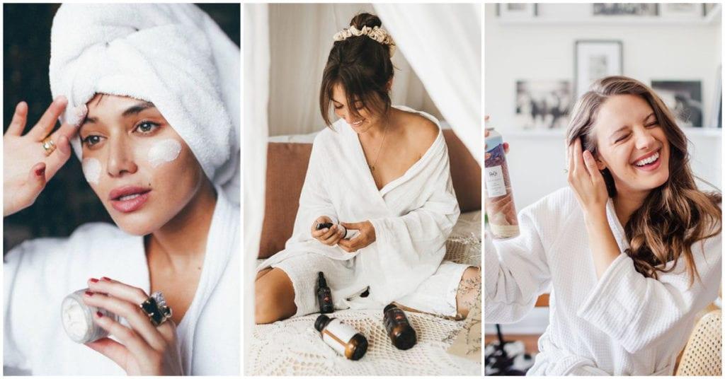 Organiza tus productos para que tu beauty routine sea más sencilla
